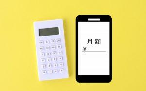 iPhoneを格安SIMで使って節約しよう